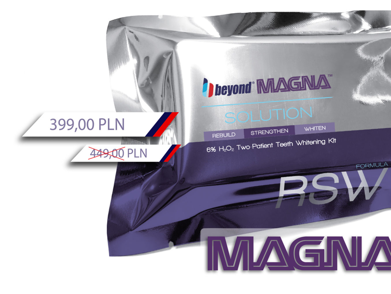 Promocja MAGNA Solution